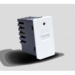 Pojedyncze gniazdo USB 1A...