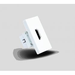 Gniazdo HDMI (1/2)