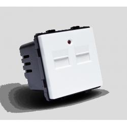 Podwójne gniazdo USB 3.1A
