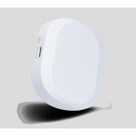 sensor gateway biały